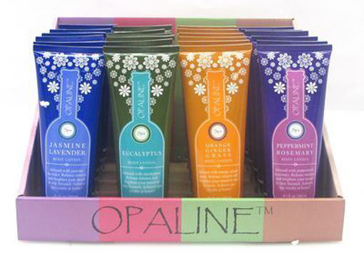 Picture of Body Lotion 250Ml Aromatherapy - No 101695