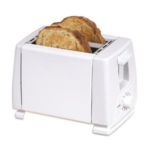 Picture of Toaster 2 Slice White - No ATS4458