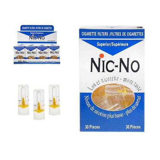 Picture of Cigarette Filters 1Pc - No 30360LIA