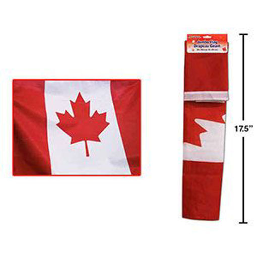 Picture of Canada Flag 24X36In (2X3) Nyl - No 62089