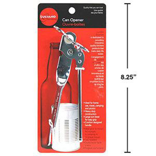 Picture of Can Opener L.Gourmet - No 70020