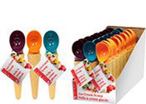 Picture of Ice Cream Scoop - No 078173