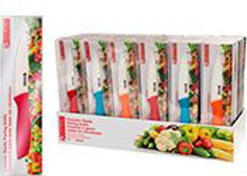 Picture of Knife Ceramic 8in Pvc Box - No 078117