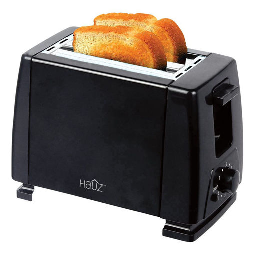 Picture of Toaster 2 Slice, Black - No ATS936