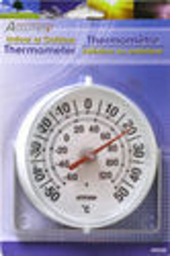 Picture of Thermometer Ind/Outdoor - No 65520