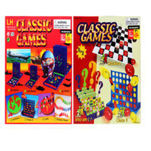 Picture of Fun Game 2 Asst Styles - No 78224