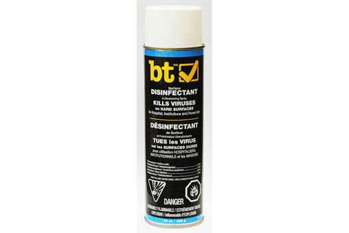 Picture of 15Oz Bt Disinfectant Deodour - No 24207