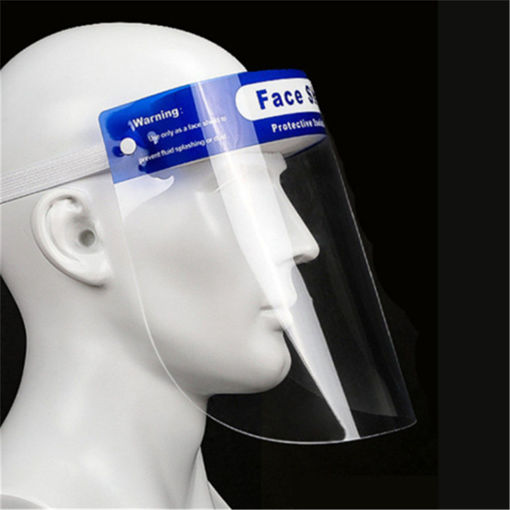 Picture of Mon-Medical Full Face Shield - No 06951