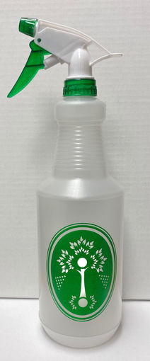 Picture of Sprayer Bottle 32Oz With Print - No 076180