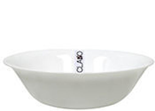 Picture of Bowl 7.5ftft Plain Opal - No 076680