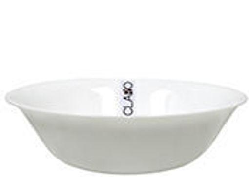 Picture of Bowl 7.5ftft Plain Opal - No 076680