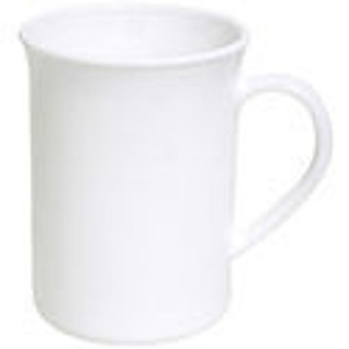 Picture of Mug 13Oz White Opal Glass - No 076686