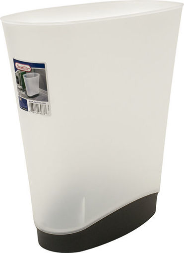 Picture of Wastebasket Slim 2.4 Gal - No 10303V06