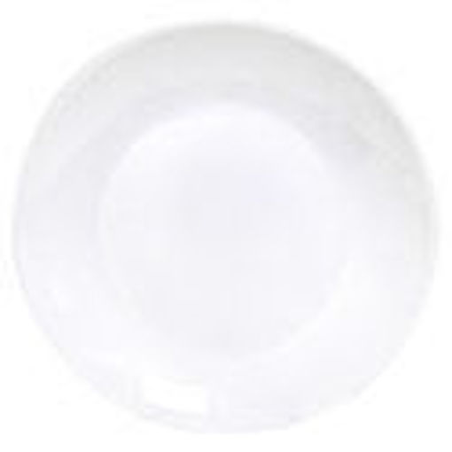 Picture of Plate Bread&Butter8In Plain Opal - No 076685