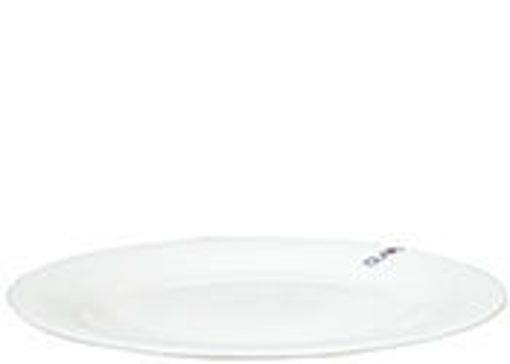 Picture of Plate Dinner 11In Opal - No 076683