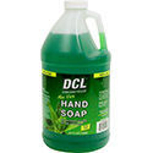 Picture of Soap Hand Refill 64Oz Aloe - No 158
