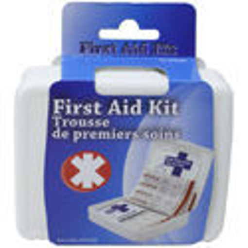 Picture of First Aid Kit 20Pk - No 075563