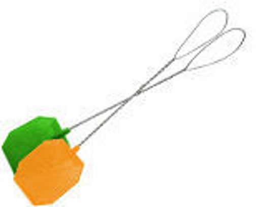 Picture of Fly Swatter 21in 2Pc Wire Shank - No 077854