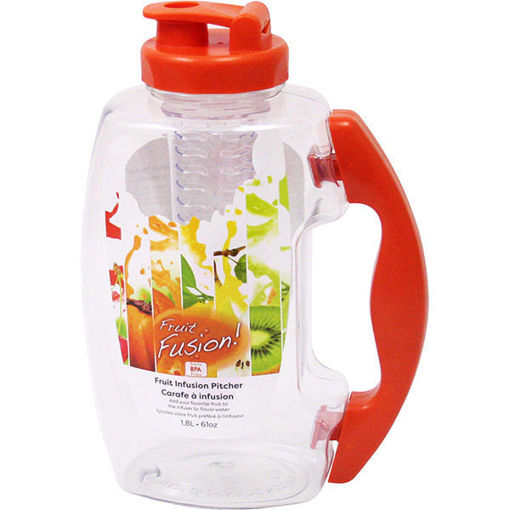 Picture of Pitcher With Infuser 1800Ml - No 077981