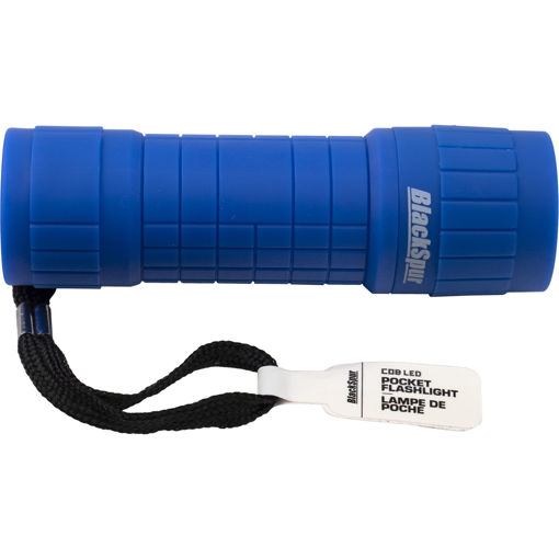 Picture of Led Pocket Flashlight - No 89100