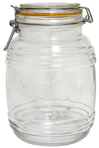 Picture of Jar Canister 1800Ml - No 076984