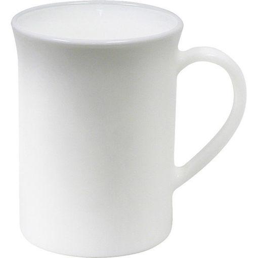 Picture of Mug 11Oz White Opal Glass - No 077862