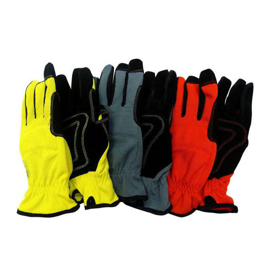 Picture of Glove Work Hi Performance (5) - No 70930