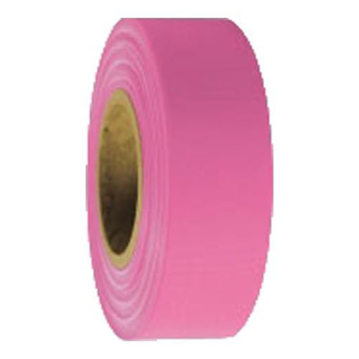 Picture of Tape Flagging Pink 200Ft - No 71224