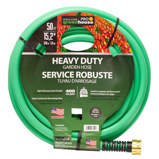 Picture of Hose 5-8inX100Ft Heavy Duty - No HH58100N