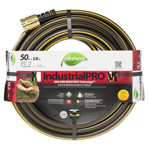 Picture of Industrial Pro Hose 5-8inX50ft - No H-ELIH58050