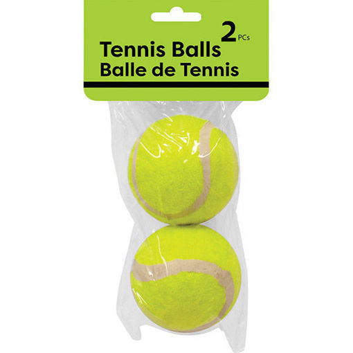 Picture of Ball Tennis 2Pk - No 078072
