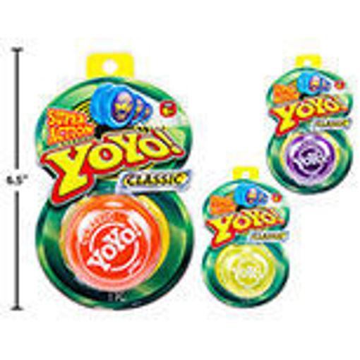 Picture of Yo Yo, Super Action - No 04112