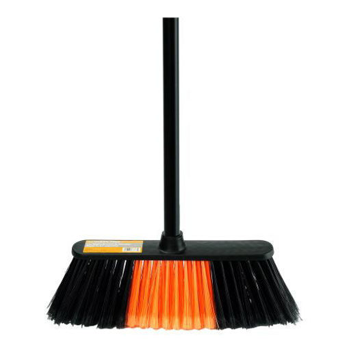 Picture of Upright  Broom With Long Handle - No 177773
