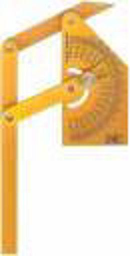 Picture of Protractor Multi Purpose - No 28380