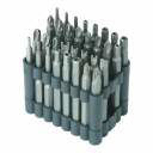 Picture of Security Bit Set 32Pc 3in - No 37196