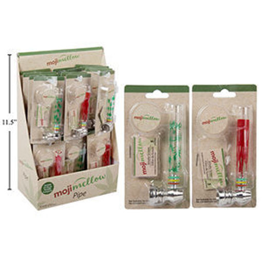 Picture of Glass Pipe Set - No 84574