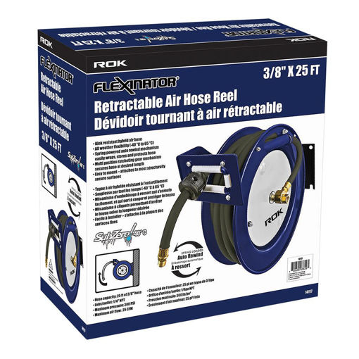Picture of Air Hose 3-8X25 - No 14117